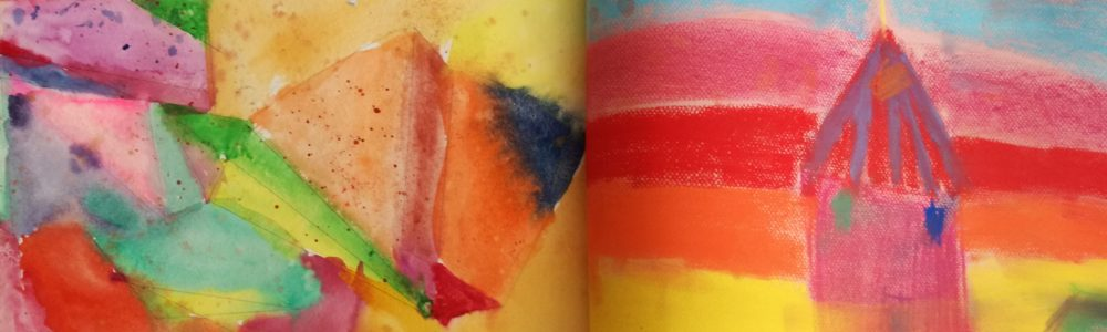 painting classes children brussels
